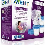 Philips Avent SCF330/13 Tire-lait Manuel Natural Confortable de la marque Philips image 1 produit
